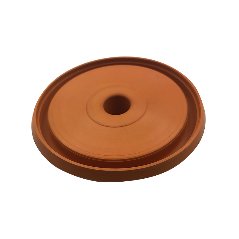 customized size fkm diaphragm