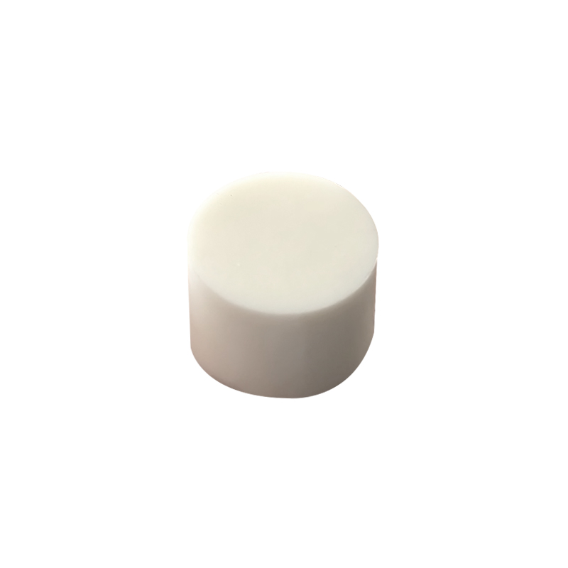 white food grade silicone stopper plug