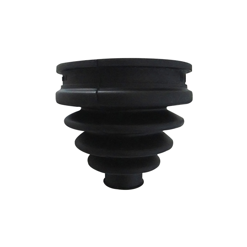 factory price custom rubber reducer elbow