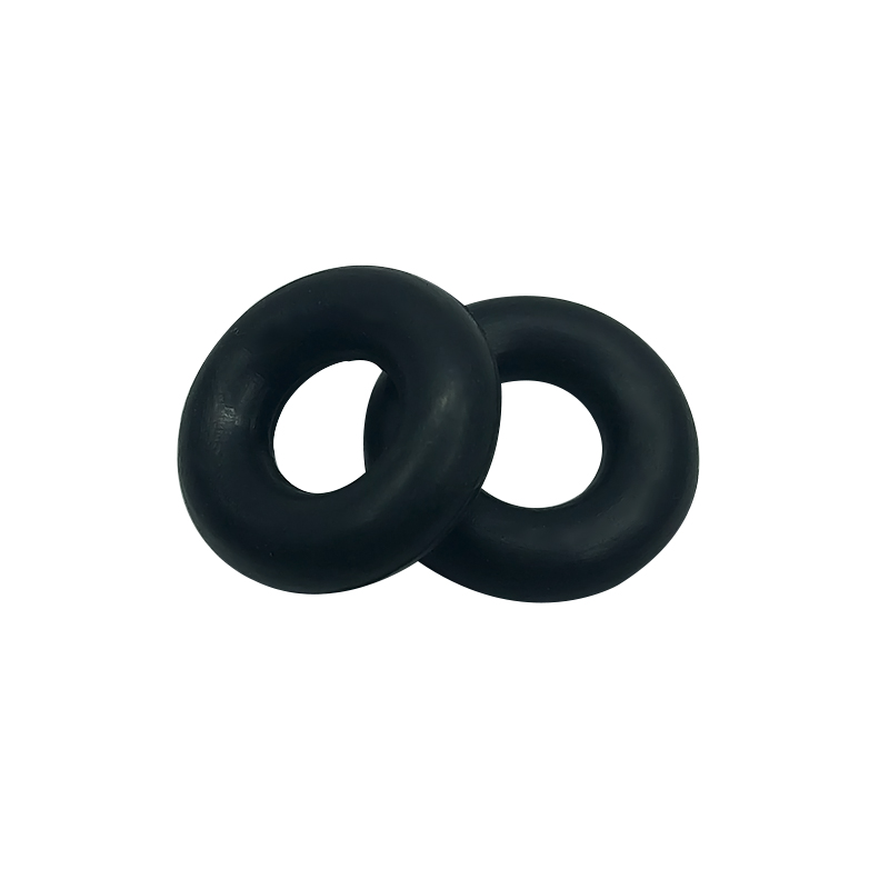 small silicone rubber o ring