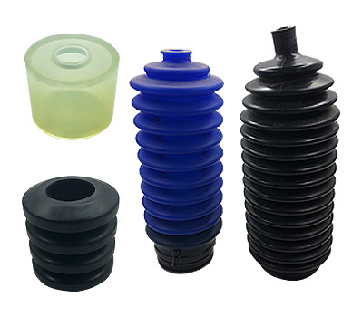 rubber dust cover (rubber bellow)